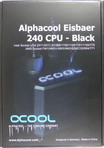 Alphacool_Eisbaer_240_boite1