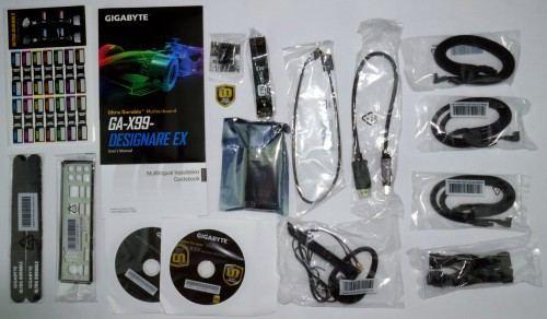 Gigabyte_X99_Designare_EX_bundle