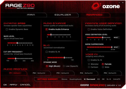 Ozone_Rage_Z90_logiciel3