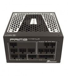 [Test] Seasonic Prime Titanium 750