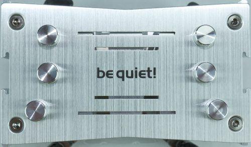 be_quiet_pure_rock_slim_dessus