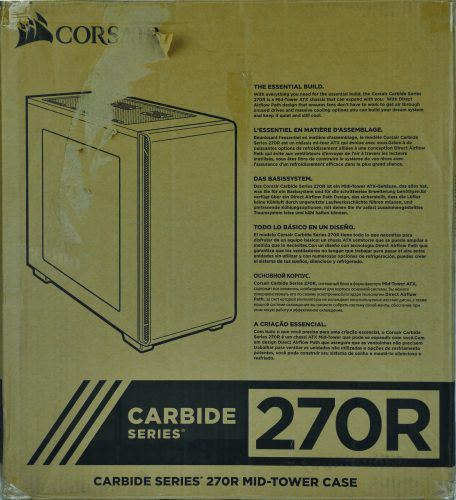 corsair_carbide_270r_boite1