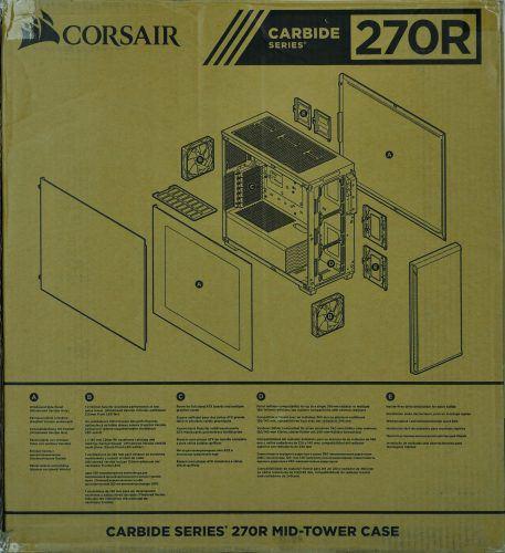 corsair_carbide_270r_boite2