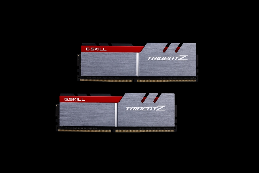 Photo of [Test] G.Skill DDR4 2 x 8 Go 2800 MHz TridentZ
