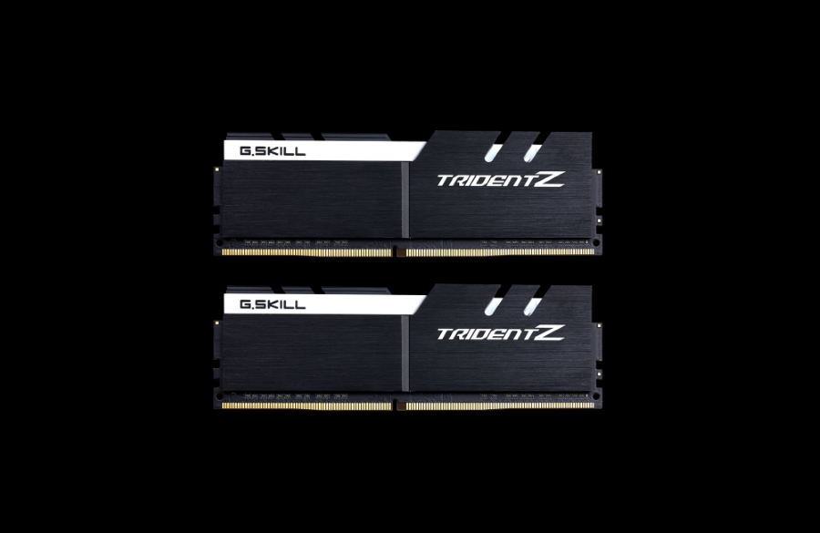 Photo of [Test] G.Skill DDR4 2 x 8 Go 3600 MHz TridentZ