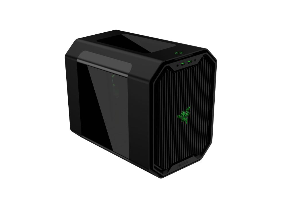 Photo of [Test] Antec Cube Special Edition