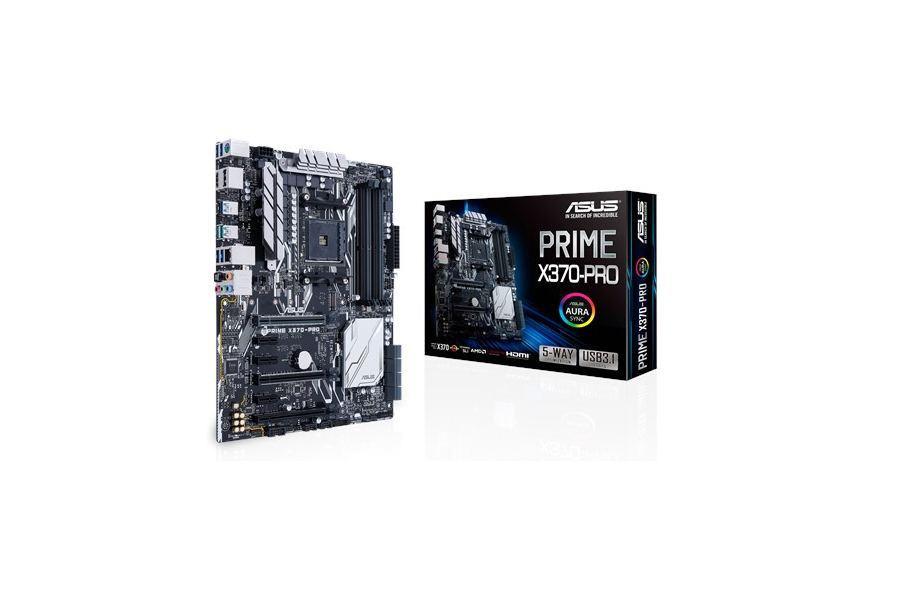 Photo of 35 cartes mères Asus AM4 3xx et 4xx compatibles avec les prochains AMD Ryzen 3000