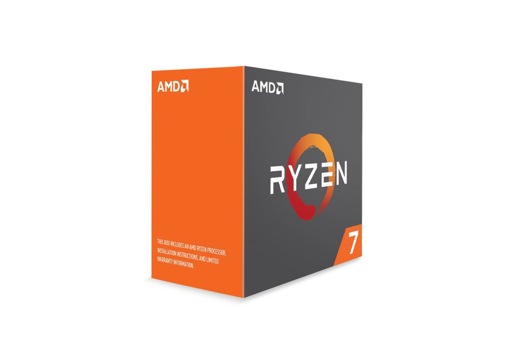 Photo of [Test] AMD Ryzen 7 1700X