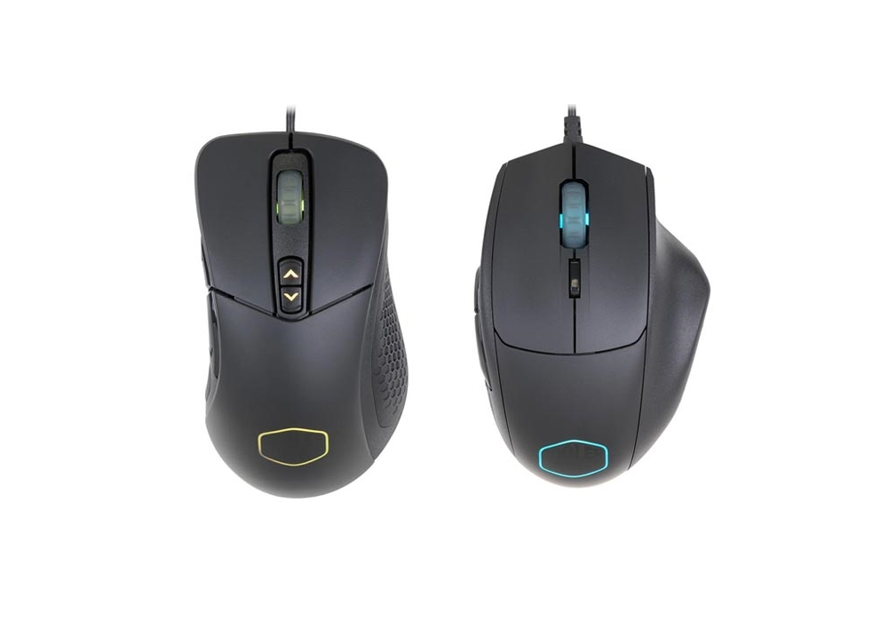 Photo of [Test] Cooler Master MasterMouse MM520 et MM530