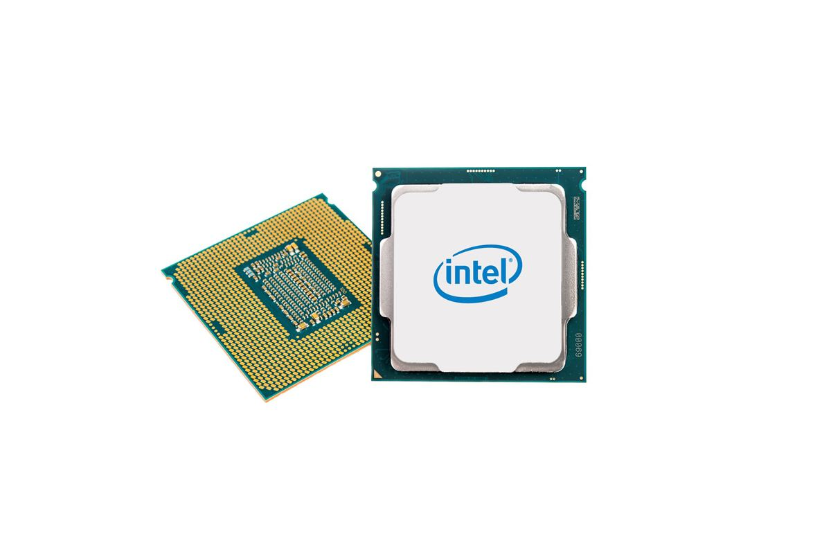 Photo of [Test] Intel Core i7 8700K