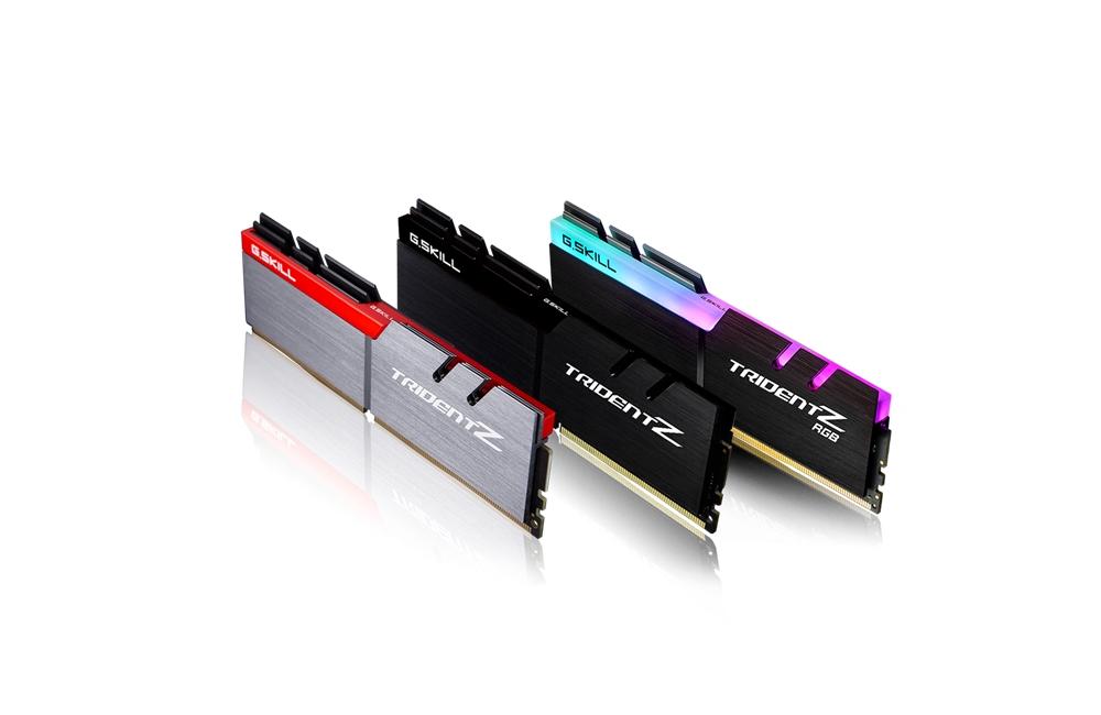 Photo of Votre mémoire DDR4 n'est pas assez rapide? G.Sskill à la solution pour vous!