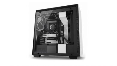 Photo of [Test] NZXT H700i