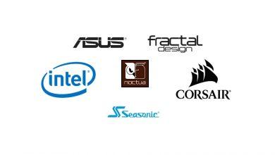 Photo of Configuration gamer mini-ITX très haut de gamme faite pour la VR!