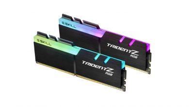 Photo of DDR4 4700 MHz chez G.Skill: Ont-ils encore la plus grosse?