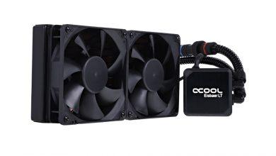 Photo of Alphacool Eisbaer LT, des nouveaux kits de watercooling AIO
