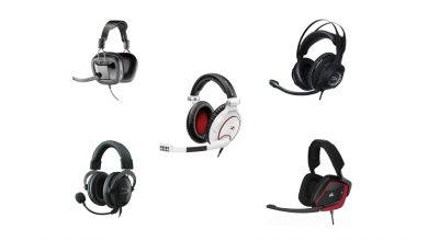 Photo of Guide d'achat – Quel casque-microphone pour jouer?