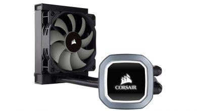 Photo of Corsair H60, un kit AIO d'entrée de gamme pour tenir son processeur au frais.