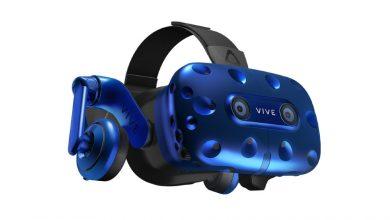 Photo of Le HTC Vive Pro est disponible en précommande!
