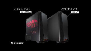 Photo of Raijintek ZOFOS EVO, 2 nouveaux boitiers imposants