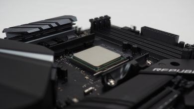 Photo of [Test] Asus ROG Strix X470-F Gaming & AMD Ryzen 5 2600X