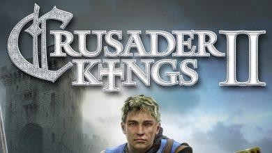 Photo of Crusader Kings II gratuit aujourd'hui, ça ne fait pas de mal.