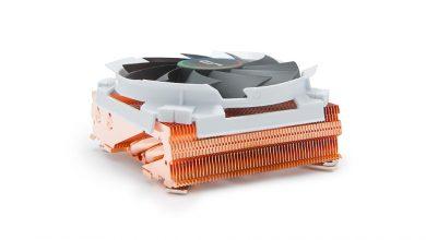 Photo of Cryorig C7 Cu – Un ventirad mini-ITX en cuivre pour un meilleur refroidissement