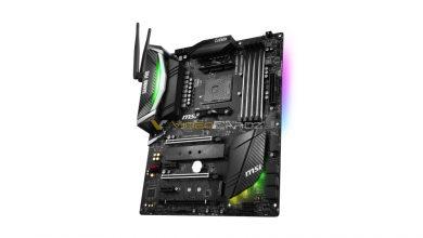 Photo of MSI X470 Gaming Pro Carbon AC – Les premières images dans la nature!