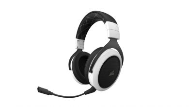 Photo of [Test] Corsair HS70 Wireless, micro-casque sans fil!