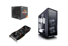Photo of Configuration du jour – PC Gamer @ 1200€
