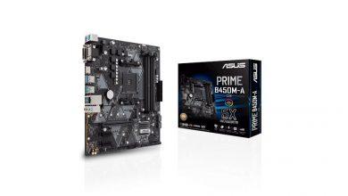 Photo of [Test] Asus Prime B450M-A – Une carte mère d'entrée de gamme qui dispose de tout le nécessaire?