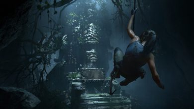 Photo of Shadow of the tomb raider: Ray tracing et DLSS disponibles avec le dernier patch