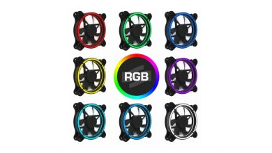 Photo of SilentiumPC Sigma Pro Corona RGB 120 Kit, un pack de 3 ventilateurs RGB à prix attractif!