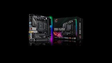 Photo of AMD Ryzen 5000 et Asus, nouveaux BIOS et cartes mères B450 II !
