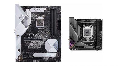 Photo of [Test] Asus Prime Z390-A & ROG Strix Z390-I Gaming