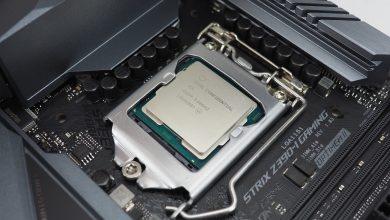 Photo of Intel Comet Lake S, les nouveaux Core 10000 arrivent !