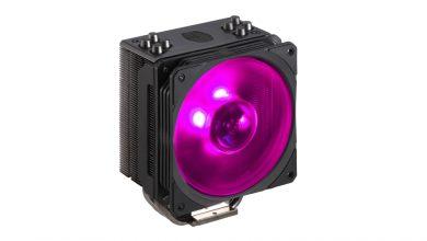 Photo of Cooler Master Hyper 212 Black Edition, avec ou sans RGB!