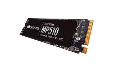 Photo of Corsair Force MP510, un nouveau SSD PCI-E est de sortie!