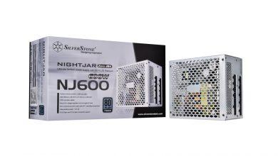 Photo of Silverstone Nightjar NJ600 – Une alimentation passive de 600 Watts arrive!
