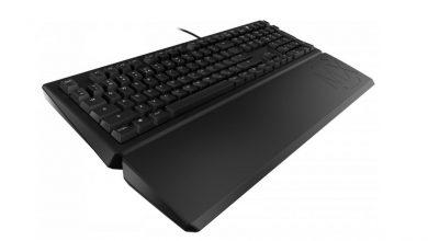 Photo of Cherry MX Board 1.0, un clavier avec un bon gros repose-poignets pour une fois !