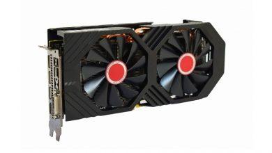 Photo of AMD RX590, les tests sont là !