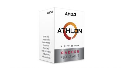 Photo of AMD Athlon 220GE et 240GE, pour quelques MHz de plus !
