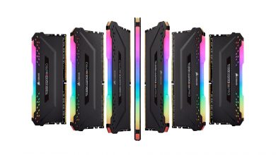 Photo of Barrettes de mémoire factices RGB ? Vous en rêviez (ou pas), Corsair l'a fait !