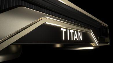 Photo of La Nvidia RTX Titan est disponible à l'achat, un petit trou dans le portemonnaie !