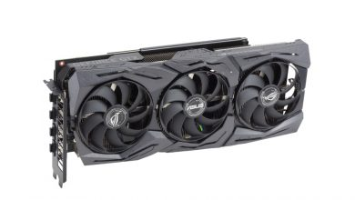 Photo of [Test] Asus ROG Strix GTX 1660 Ti 6 Go