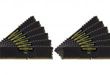 Photo of Vous voulez 192 Go de RAM pour votre Intel Xeon W-3175X ? Corsair est là, jusqu'à plus de 3000 € !