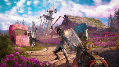 Photo of Far Cry New Dawn: un test des performances en Full HQ, WQHD et 4K