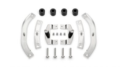 Photo of Noctua inclus maintenant un kit de fixation AM4 à ses ventirads, ou gratuit sur simple demande.