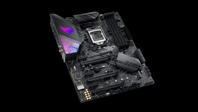 Photo of [Test] Asus ROG Strix Z390-E Gaming