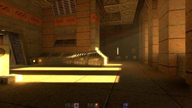 Photo of Quake 2 RTX – Après le mod Q2VKPT, Nvidia s'en mêle et améliore le ray tracing !