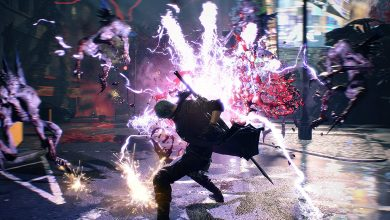 Photo of AMD Radeon Adrenalin 2019 19.3.1, optimisations pour Devil May Cry 5